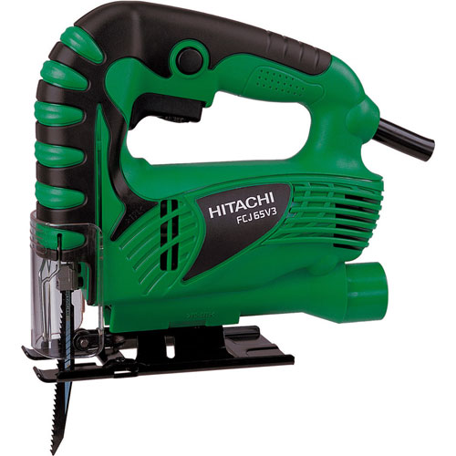 Seghetto alternativo Hitachi 400W FCJ65V3