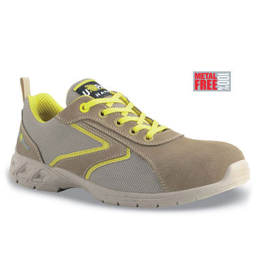 Scarpa Antinfortunistica U-Power Margarita S1P Src *New*