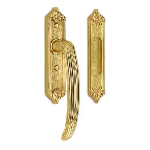 *Louis XVI* Antologhia Pull-hup handle for sliding door KLU113