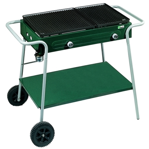 Barbecue a gas Maxi Papillon by Bst