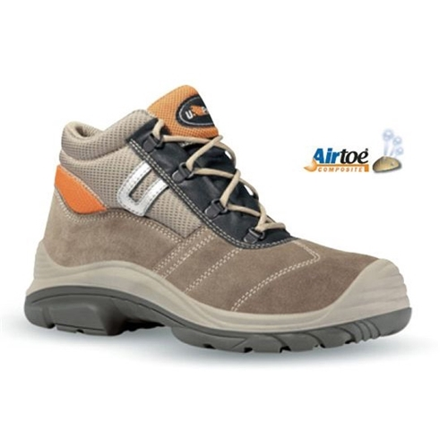 Scarpa Antinfortunistica U-Power Apollo S1P