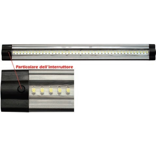 Barra luminosa a LED C01A 12V