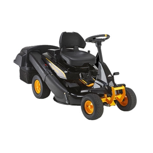 Trattorino rasaerba McCulloch M125-77XC Cross Mower *New*