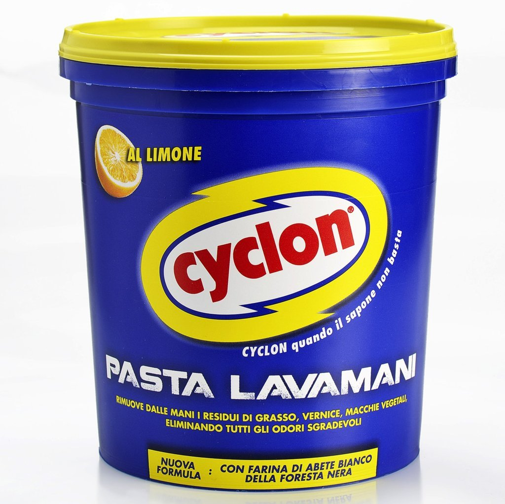 Pasta lavamani CYCLON 1000 ml.