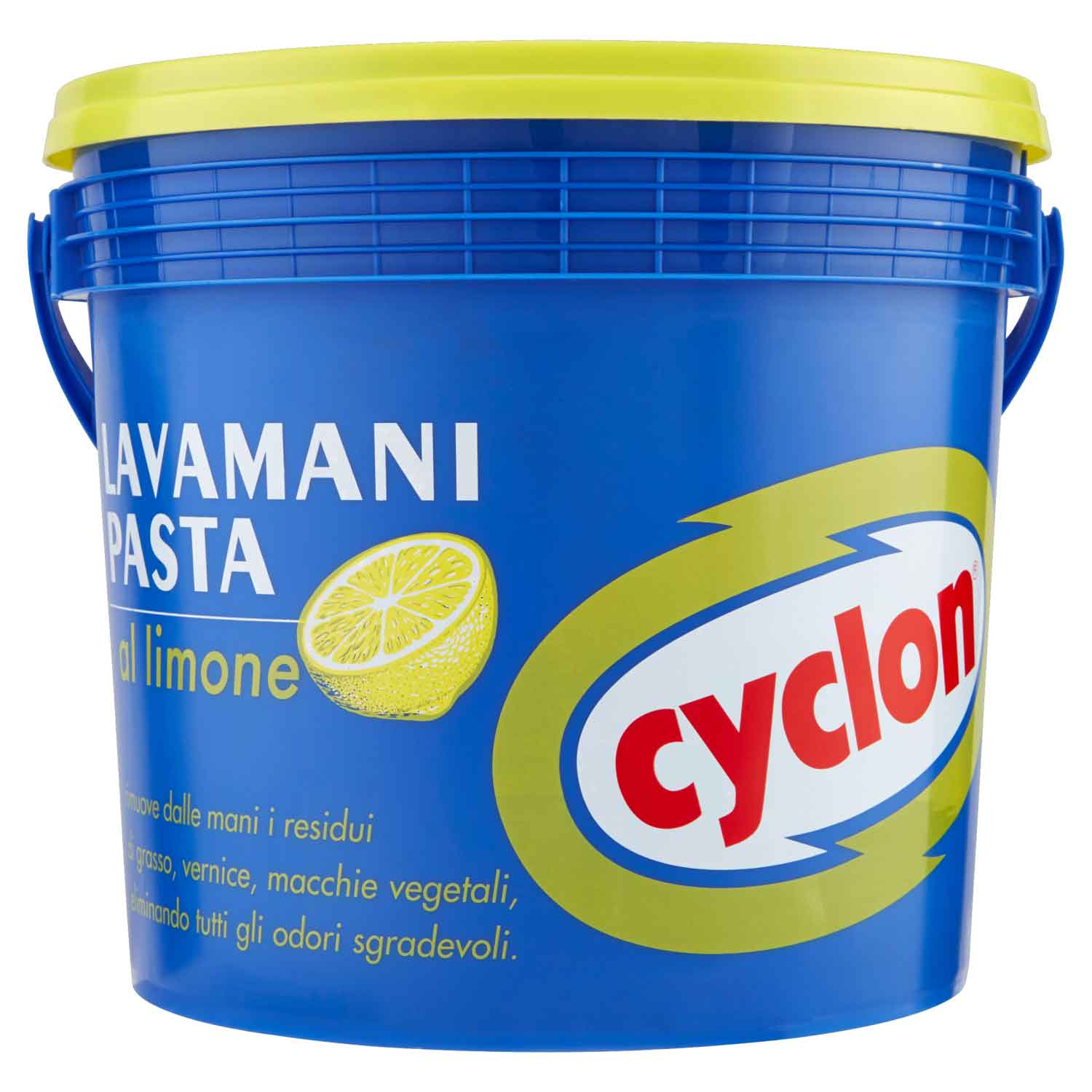 Pasta lavamani CYCLON 5000 ml.