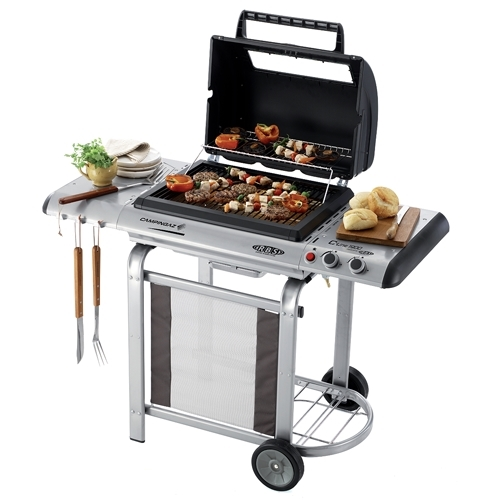 Barbecue a gas C-Line 1900 by RBS Campingaz