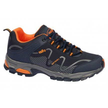 Scarpa no-safety bassa ISSA Vens 06781 - impermeabile