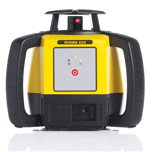 Livella laser Leica RUGBY 610